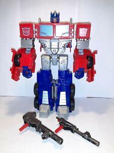 Transformers Combiner Wars Optimus Prime - complete!