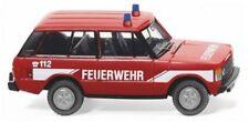 1/87 Wiking Feuerwehr Range Rover 0105 03