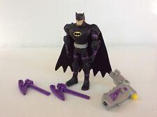 BATMAN The Brave & the Bold EXO CLAW BATMAN Figure, D.C Mattel 2008