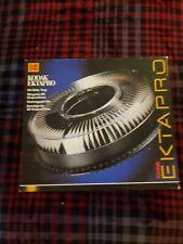 New- Kodak Ektapro Carousel 80 Slide Tray- Ektapro Model 1218080