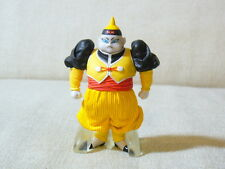 Dragon Ball Z Figure Android 19 HG  Gashapon Figure Bandai   DBZ