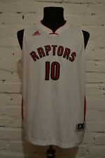 Authentic Demar Derozan Basketball Adidas Toronto Raptors Jersey Size XL Mens