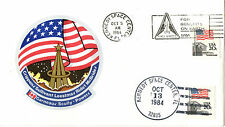 Space US Stamp Covers