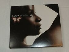 Djin Djin by Angélique Kidjo CD May-2007 Razor & Tie Gimme Shelter Salala Papa