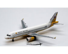 AEROCLASSICS ROYAL BRUNEI AIRLINES AIRBUS A320  V8-RBR 1:400 Scale AC19124