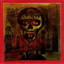 Slayer - Seasons In The Abyss Vinyl LP Cover Sticker or Magnet