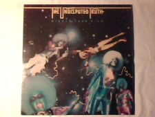 UNDISPUTED TRUTH Higher than high lp ITALY RARISSIMO VERY RARE!!!