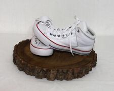 Converse Chuck Taylor All Star HI Leder Sneaker Größe 40 Unisex Chucks ZB440