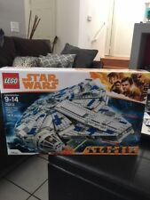 LEGO Star Wars Kessel Run Millennium Falcon 2018 75212 BRAND NEW FACTORY SEALED