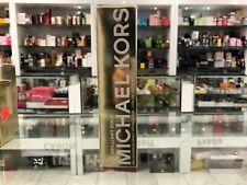 24K BRILLIANT GOLD BY MICHAEL KORS EAU DE PARFUM SPRAY 100 ML COMPANY SEALED