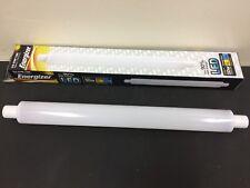 LED 284mm Tube Lamp, S15 Double Ended 5.5w Strip Light Bulbs 15000hrs