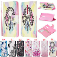 Heart Wallet Leather Flip Case Cover For Xiaomi A3 9T Redmi Note 9S 8T 8 Pro 8 7