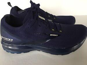 Brooks Levitate 3 LE Running Shoes 1103251D416 Men's Size 12