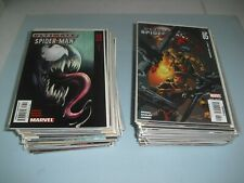 Ultimate Spiderman near complete set run 33-133 + Annual 1 & 2 most VF/NM Marvel