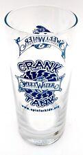 Sweet Water Crank Tank Stange Pint Glass Atlanta, Georgia Craft Beer
