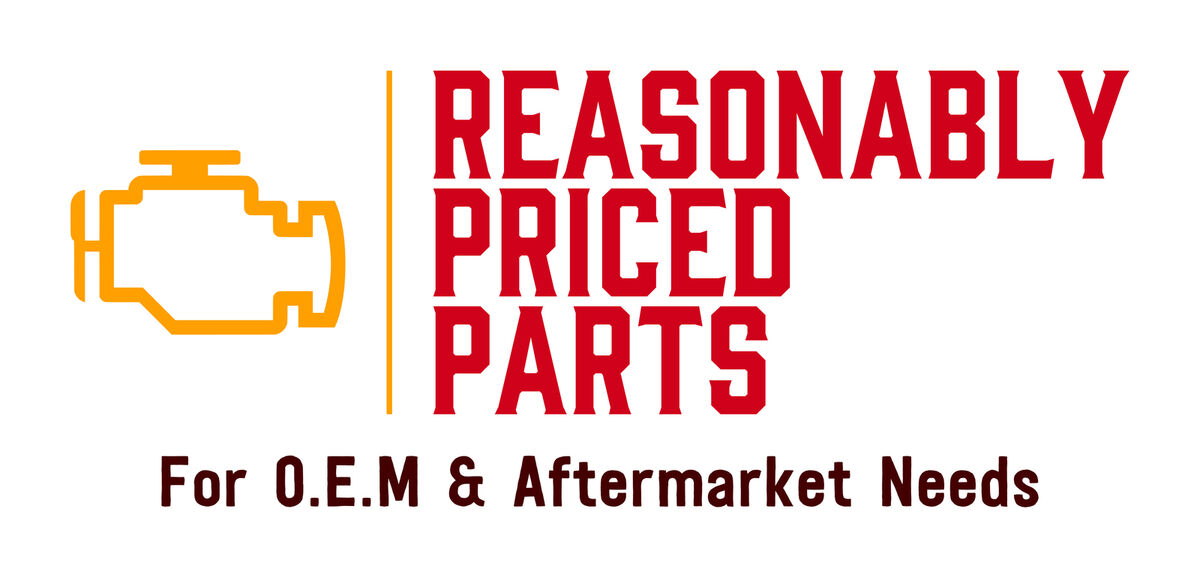 Reasonably Priced Parts