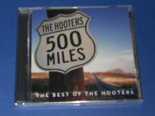 The Hooters - 500 miles - The best of The Hooters - CD SIGILLATO