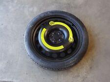 Audi TT mk1 00-06 Spare Tire & Wheel