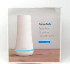 SimpliSafe Ss3-Sc-Sent 10 Piece Diy Home Security Kit with SimpliCam