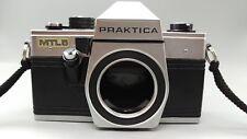 *Vintage Old Praktica MTL5 Pentacon SLR Film Camera Body M42 Screw! VERY GOOD!