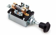 Zugschalter 5 Kontakte mit Sicherung 3-stufig 6 / 12 Volt Schalter Auto Boot KFZ
