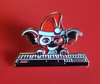 Gremlins Pin Gizmo Movie Enamel Retro Metal Brooch Badge Lapel