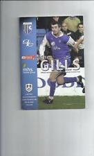 Away Teams L-N Millwall Championship Football Programmes
