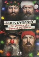 Duck Dynasty: Im Dreaming of a Redneck C DVD