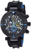 24477 Invicta Popeye Subaqua Noma I LTD Men 47mm Quartz Chronograph Strap Watch