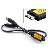 USB Data Sync Charger Cable Lead for Samsung PL120 WB700 ST700 PL150