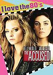 The Accused (DVD, Region 1) In Very Good condition from personal collection!