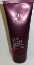 Wella Professional Color Recharge Cool Brunette Conditioner 200ml