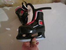 SKATE BAUER FOR KID SIZE 8-9