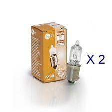GE H6W ExtraLife Extra Life Standlicht  2er-Set 52830LFD