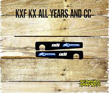 KAWASAKI KX KXF 65 85 125 250 450 Motocross Swingarm Gráficos Pegatinas-MX5