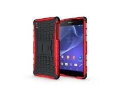 Fundas y carcasas Para Sony Xperia XA color principal rojo para teléfonos móviles y PDAs Sony