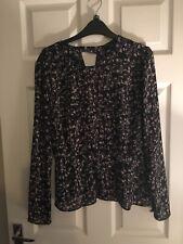 ❤ Blusa de Bershka, talla L, 12. BNWOT.