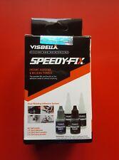 Pulverkleber Kit Set 7-8 Segundos Rápido Pegamento Super Rápido Speedy Fijar