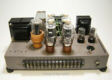 Vintage RCA MI-12188-A Stereo Tube Amplifier / 807 - 6H8C / 7414 -- KT