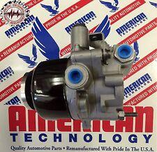Mercedes Benz ABC Power Steering Pump 2003-2006 SL500 SL55 0034662701 0034665001