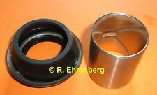 Mopar: A727 Output Bushing Seal w/Boot Upgrade Dodge Plymouth 340 440 Hemi 383