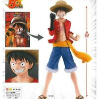 Banpresto - One Piece Jump 50Th Anniversary Figure - Monkey D. Luffy