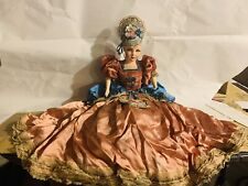 Antique French Boudoir Doll Large Size
