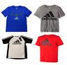 NEW Adidas Youth Big Boys Logo Shirt -VARIETY