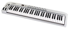 CLASSIC CANTABILE DP MK-61 USB MIDI KEYBOARD 61 TASTEN MIDI-OUT PITCH-BEND