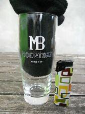 Moortgat MB 25cl - Duvel - La Chouffe