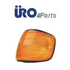 NEW Mercedes W126 300SD Front Driver Left Side Marker Light URO 000 820 85 21 A