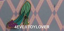 Disney Pin Princess Ariel Little Mermaid Designer High Heel Shoe 90875 shoes