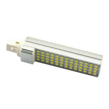 ampada chiara fredda della lampadina 11W di AC110V-220V G24 5050 SMD 52 LED Q9X4