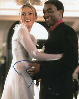 CHIWETEL EJIOFOR signed (12 YEARS A SLAVE) Movie 8X10 photo *Solomon* W/COA #4